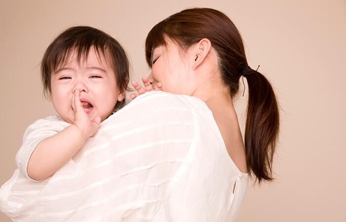 赤ちゃんの「みみ」「はな」「のど」のお悩みも、耳鼻咽喉科へ