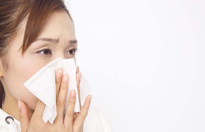 アレルギー性鼻炎の根本的治療(減感作療法)