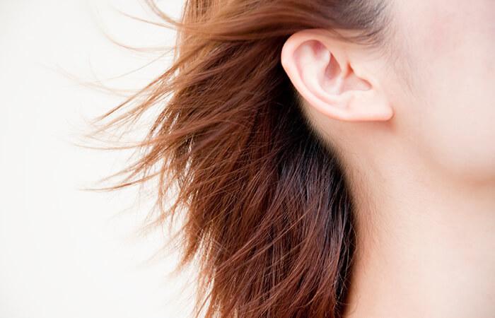 耳管狭窄症と耳管開放症とは